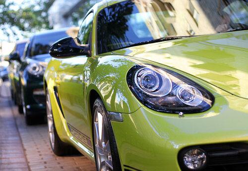 Роскошные автомобили обойдутся владельцам в копеечку