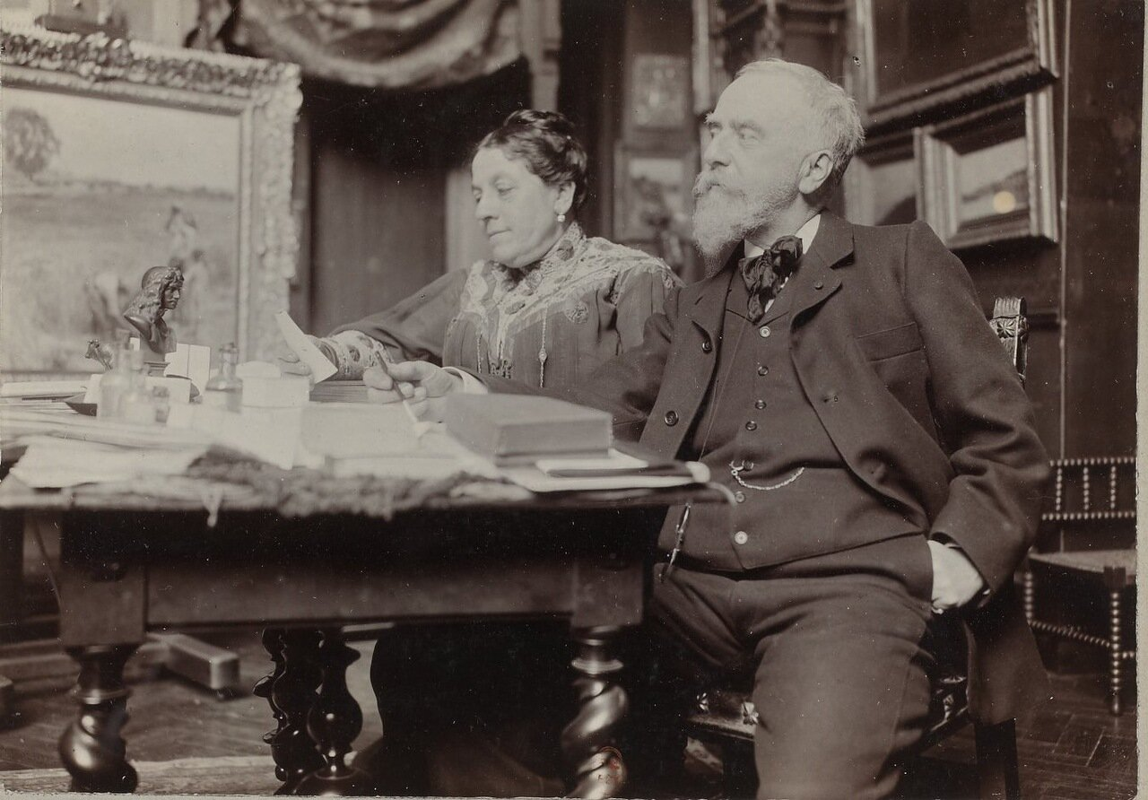 Леон Лермитт (1844-1925)