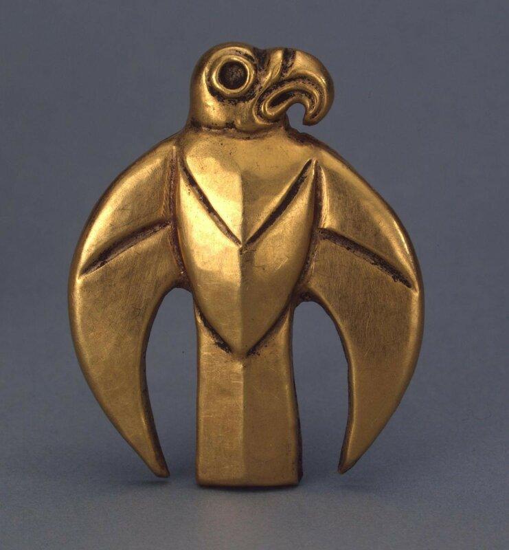 7_Мельгуновский клад, бляха скифского пояса.jpg