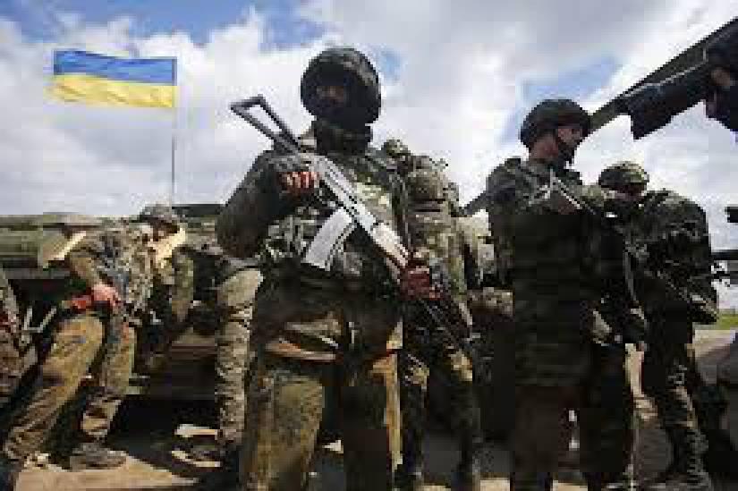 За минувшие сутки в зоне АТО были ликвидированы трое боевиков, еще трое - ранены, - ГУР Минобороны