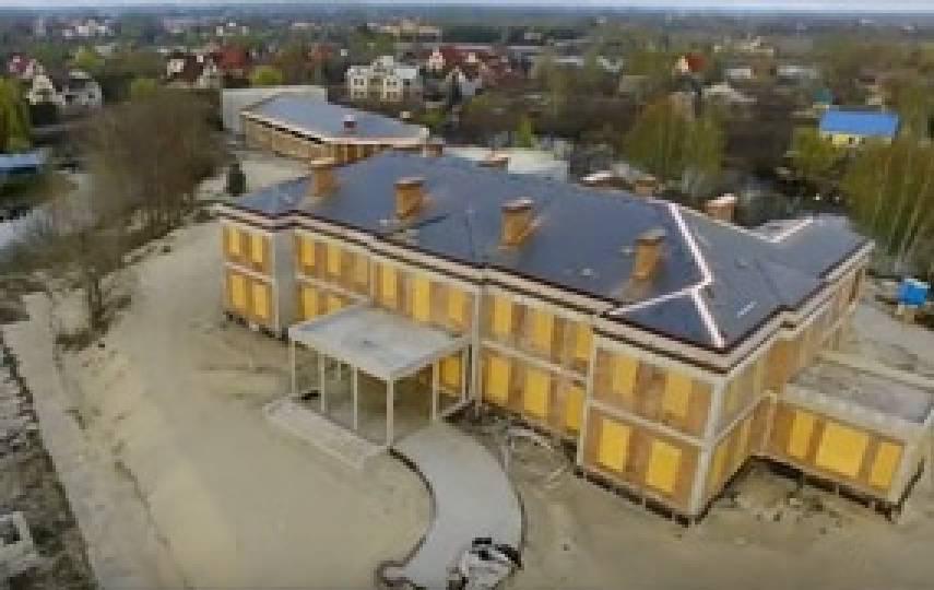 Денег не хватает: Левочкин во время войны достраивает дворцы в Конча-Заспе, - нардеп (видео)