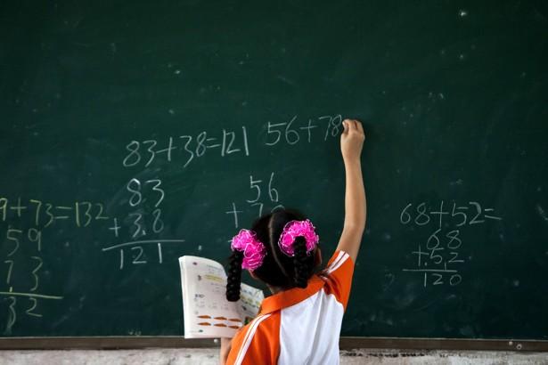 Easy ways to help children understand math