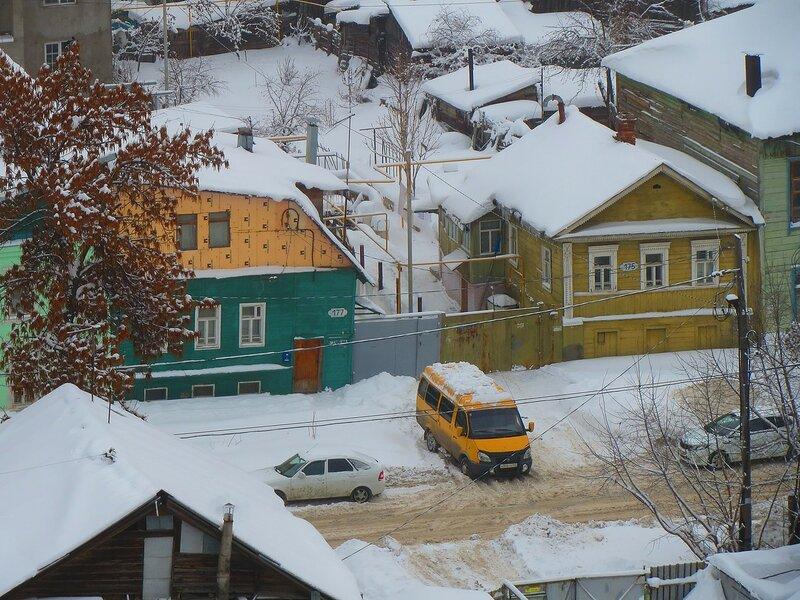 Одноэтажная Самара садовая и др 039.JPG