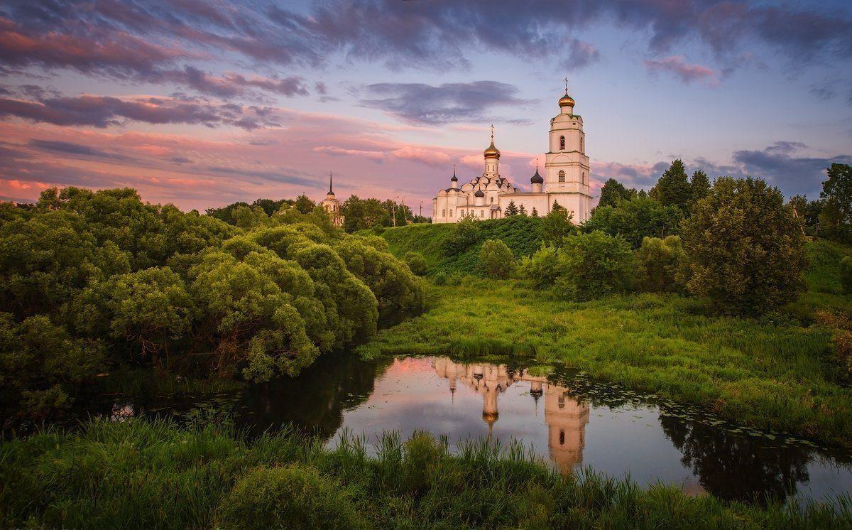 Свято‑Троицкий Собор, Вязьма