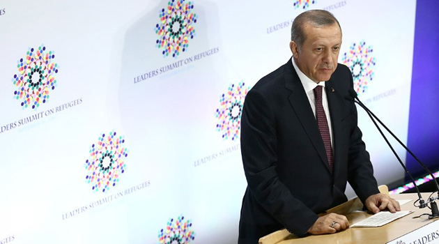 Выяснилось, что повлечет объявление Эрдогана поКрыму
