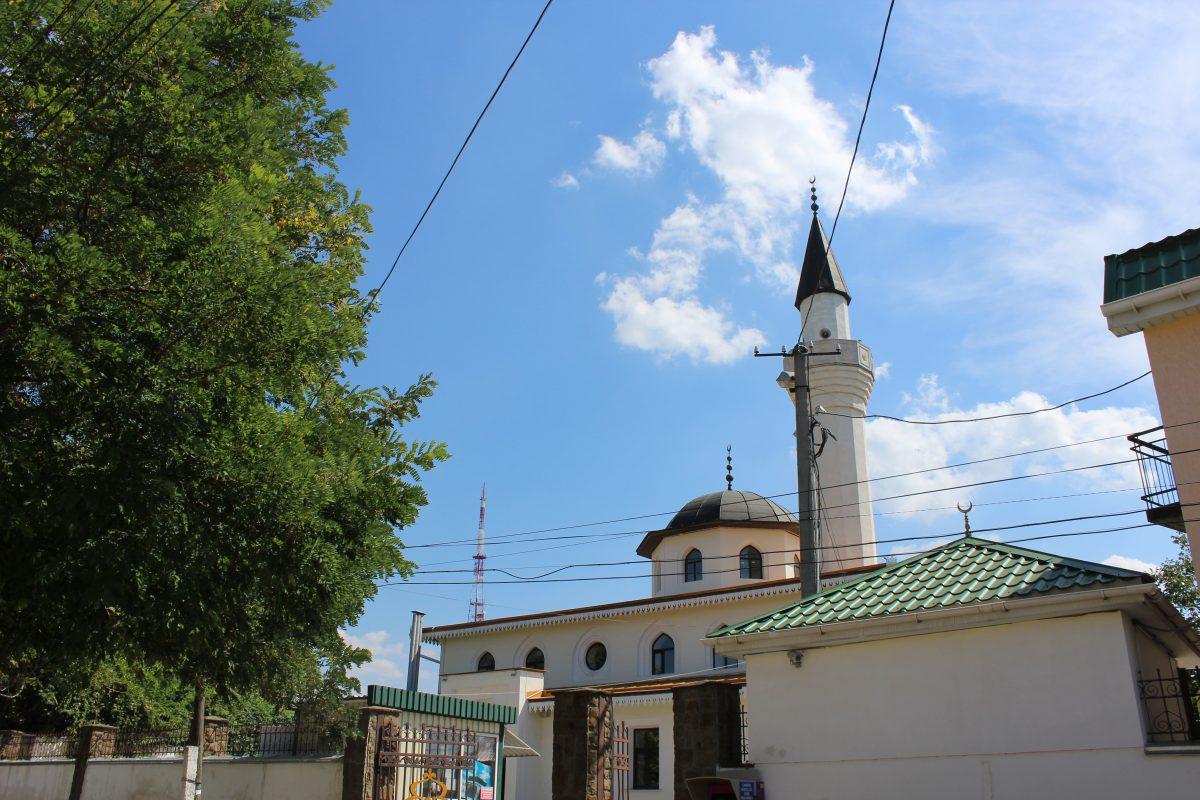 Крымские татары создали Духовное управление мусульман Крыма