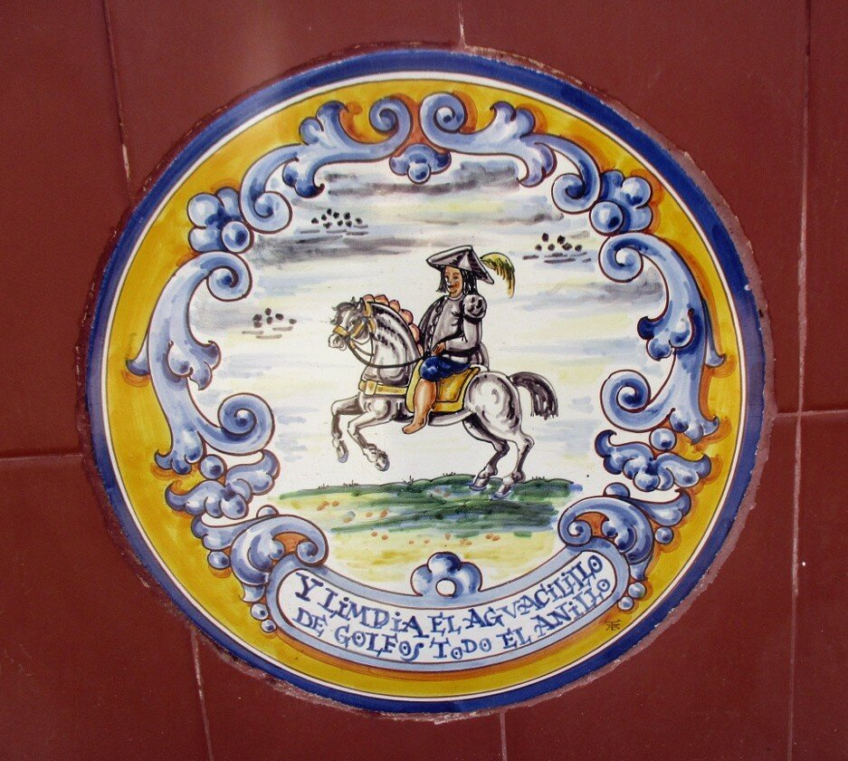 Plaza de Toros la Caprichosa, Talavera de la Reina