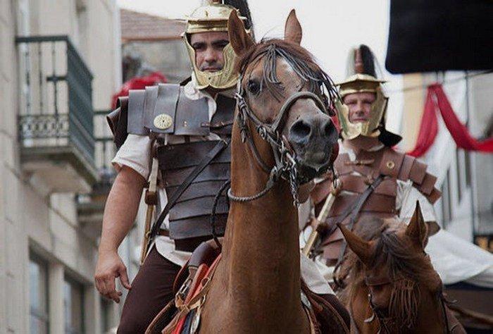 3. Привилегия или обязанность? Военная служба была одновременно обязанностью и привилегией римских г