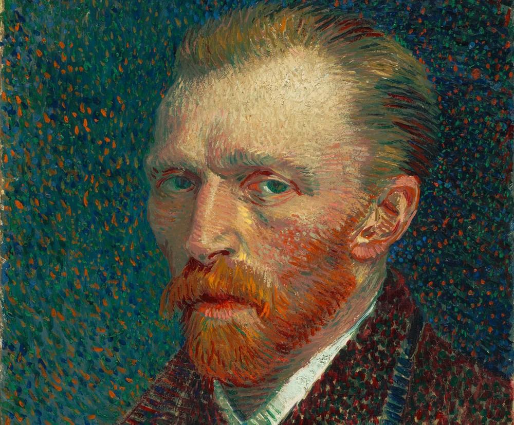 Винсент Ван Гог Считается, что большую часть картин нидерландский художник-постимпрессионист создал