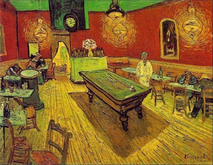 33 картины Ван Гога, которые должен знать каждый (35 фото)
