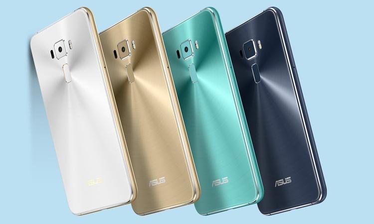 ASUS готовит более доступный вариант смартфона ZenFone 3