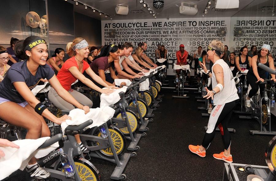 Только так! 12 лучших спортивных тренировок, в эффективность которых сначала трудно поверить
