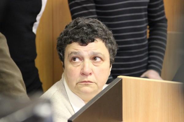 Суд оставил всиле оправдательный вердикт Елене Баснер