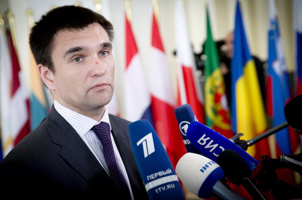 Киев отказал столице России впроведении выборов в Государственную думу