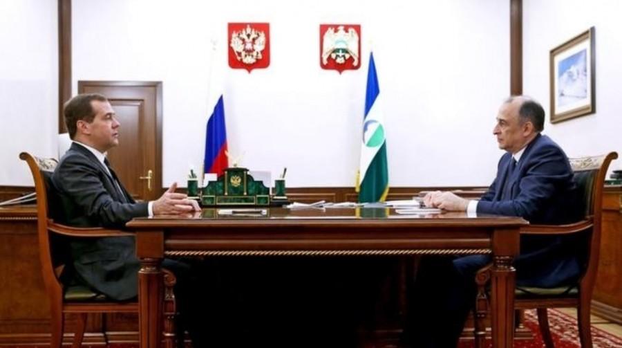 Кадыров предложил провести хотябы один матч ЧМ-2018 вГрозном