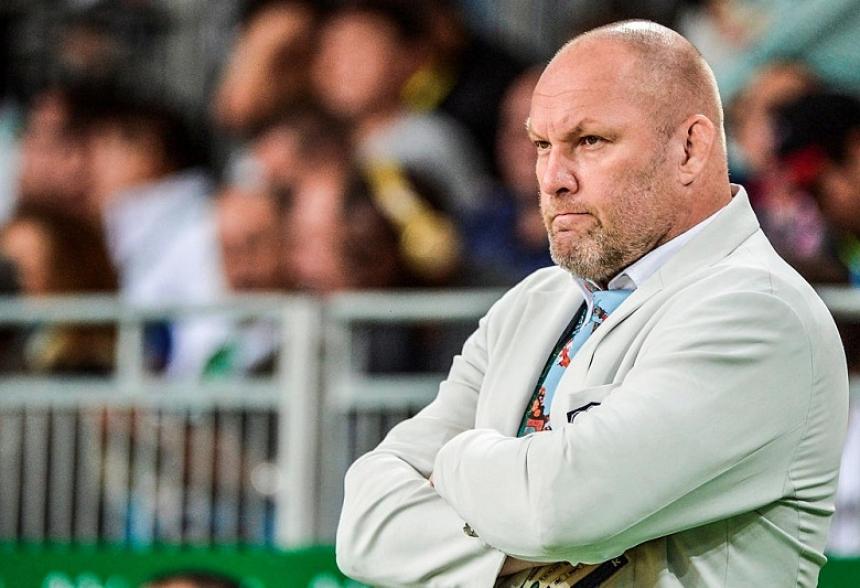 Тренер сборной Азербайджана обвиняется визнасиловании несовершеннолетних