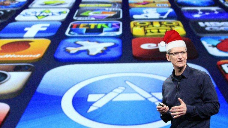 РФ стала 5-той вмире почислу загрузок мобильных приложений