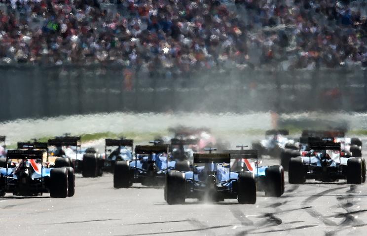 FIA одобрила реализацию «Формулы-1» компании Liberty Media