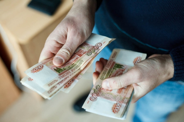 Гендиректора муниципального «Водоканала» Тюмени словили навзятке
