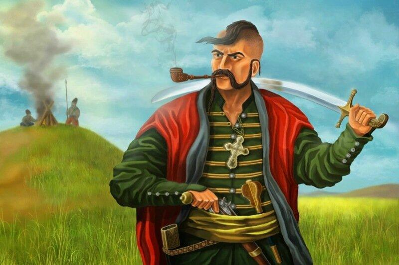 Старшина (козаки)