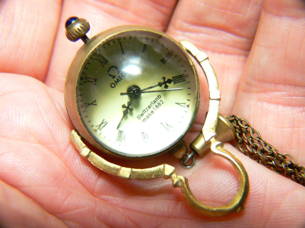Показывает примерную область применения часов в условиях водной среды.