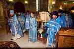 литургия с Николаем еп.Манхеттенским прочее