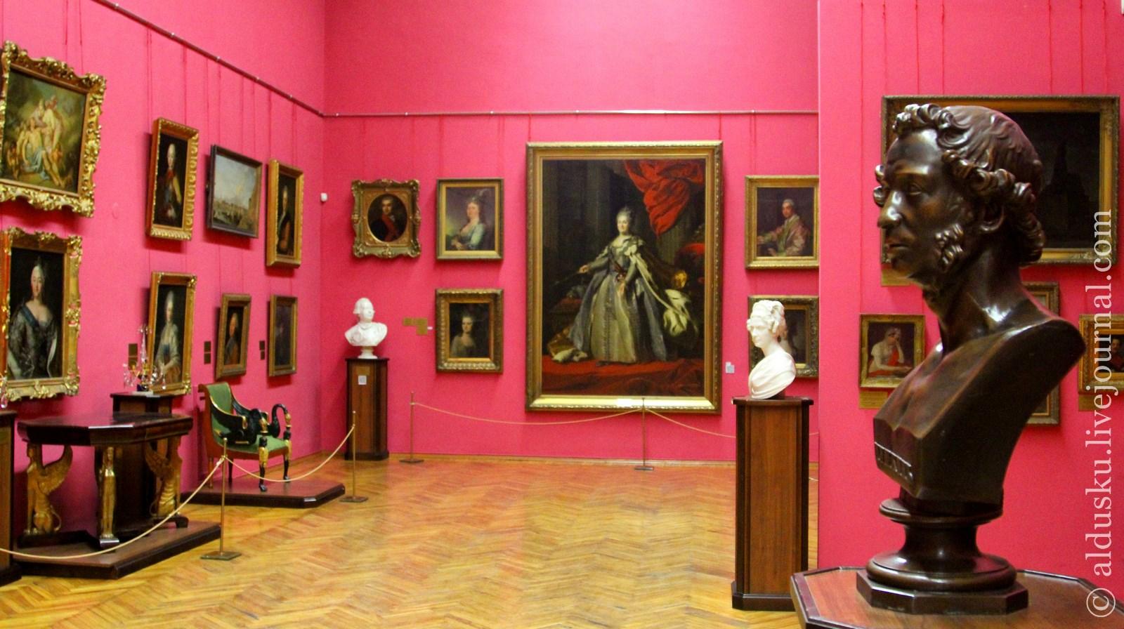 Национальный художественный музей Беларуси