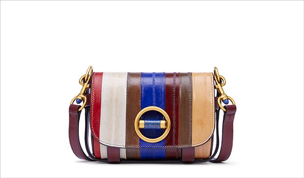 The ALASTAIR Bag by Tory Burch