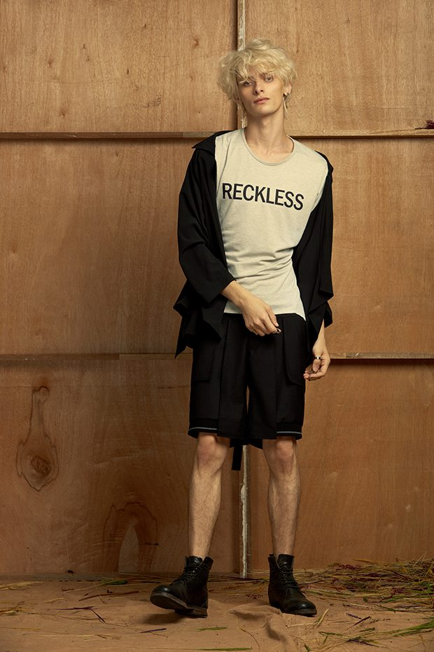 Reckless Ericka is Back With Fall Winter 2016 Lookbook
