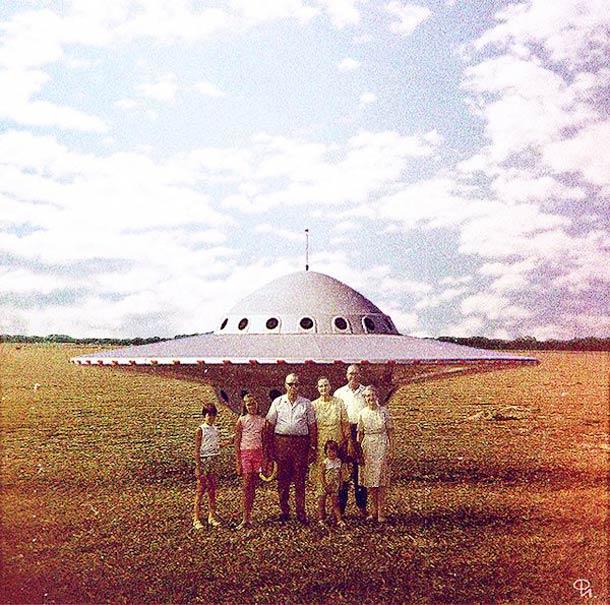 UFUNK – The Week End Selection n°86