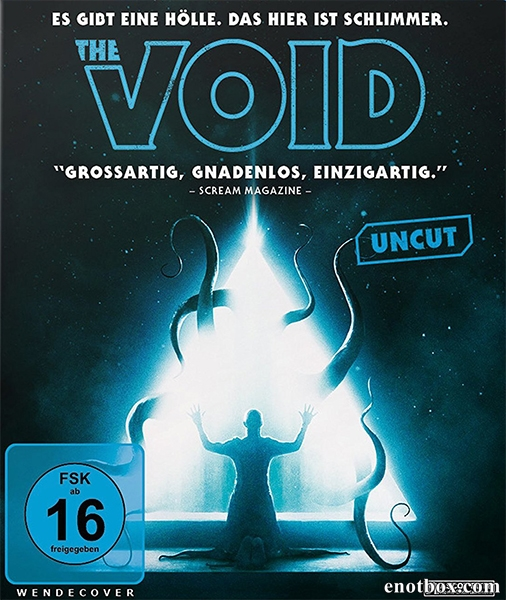 Пустота / The Void (2016/WEB-DL/WEB-DLRip)