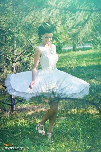 Свадебный фотограф в Запорожье