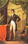 2.Адам Ежи Чарторыйский портрет Юзефа Олешкевича, 1810 год, из собрания Национального музея в Вильнюсе.jpg