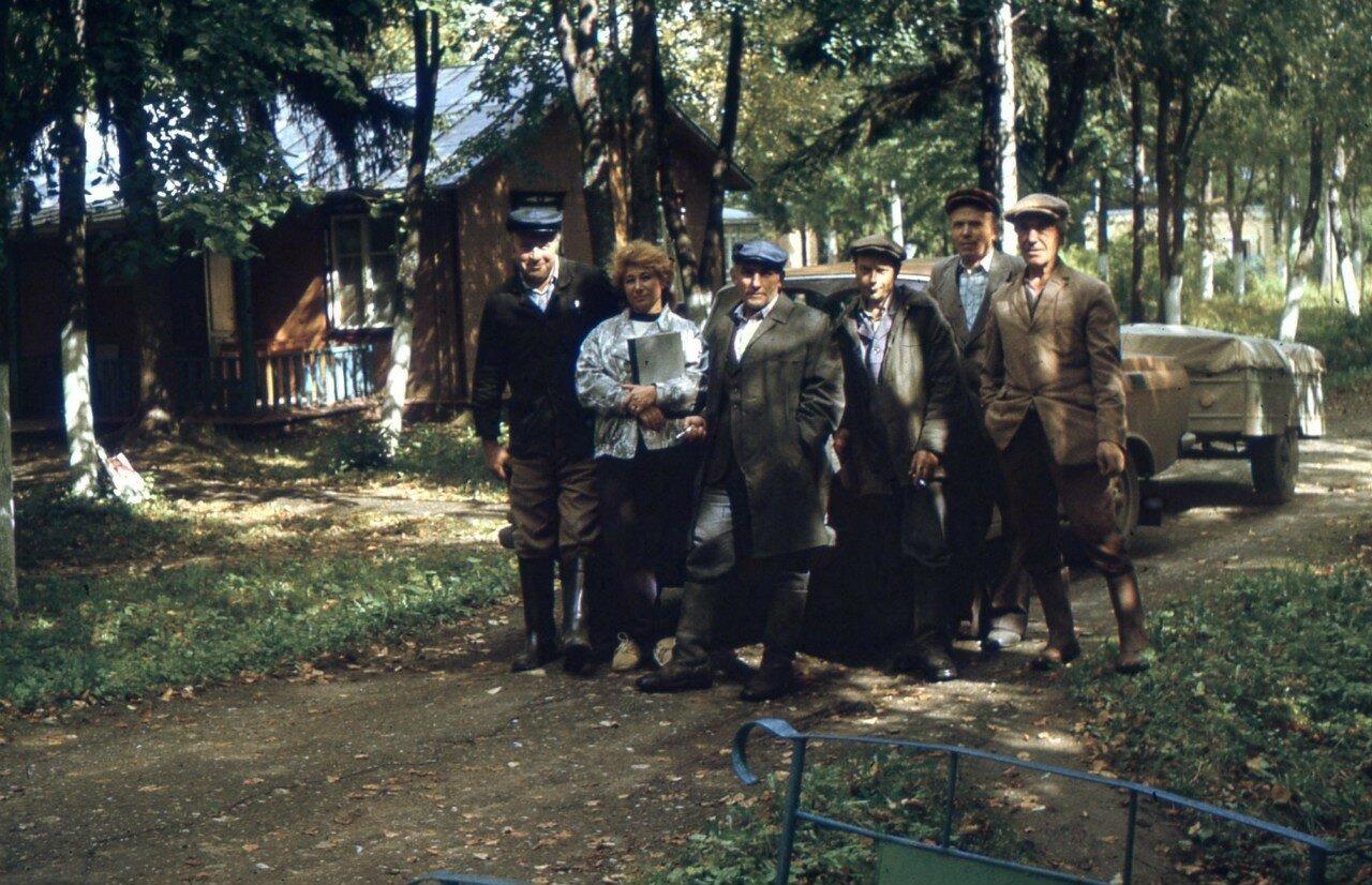 Рассказы о пионерском лагере 16 фотография