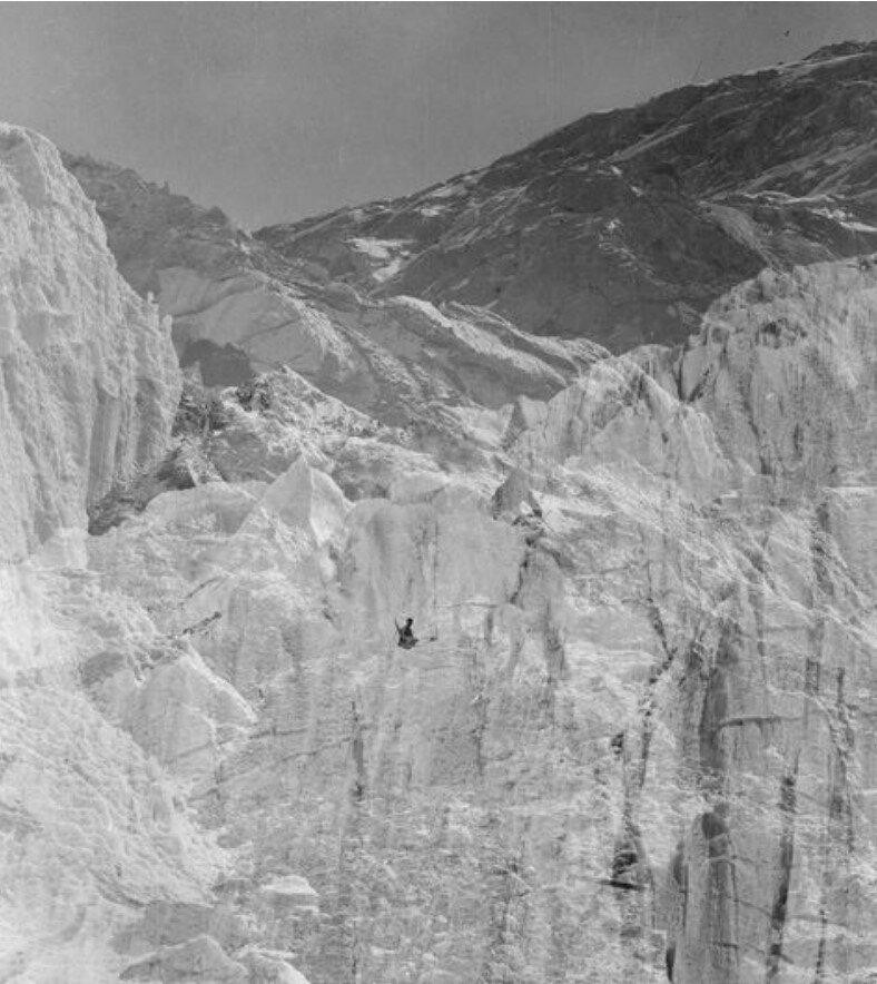 Музартский ледник