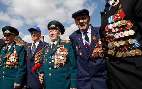 День Победы: как отмечают праздник в разных городах Молдовы