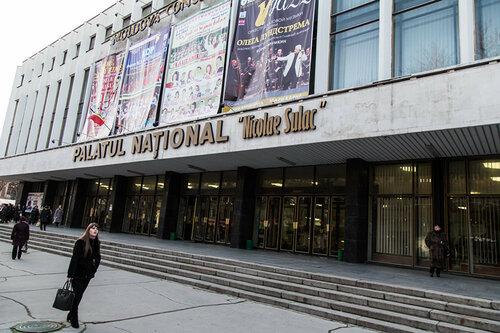 28 мая состоится концерт «Copii cuminți…cu vedete părinți»
