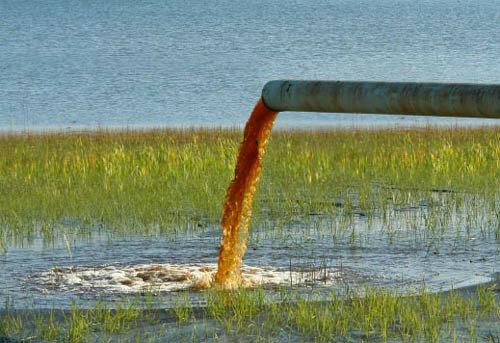 Ликвидация эко катастрофы в Нижнем Тагиле обойдется в 11 млрд
