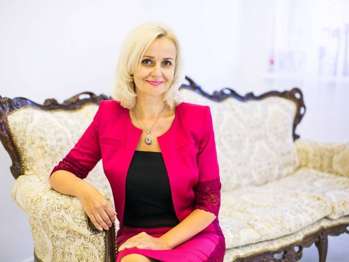 Ирина Фарион: Имена и фамилии как национальные идентификаторы
