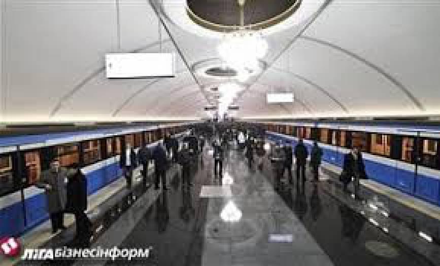 В киевском метро могут пересмотреть стоимость проезда в 2017 году