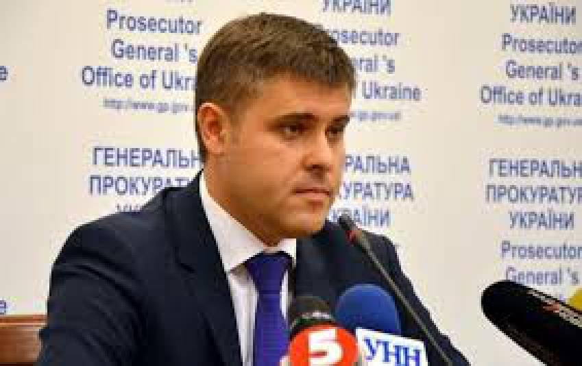 ГПУ не обращалась к нам с просьбой отстранить от должности судью Чауса, - глава Высшей квалифкомиссии судей Козьяков