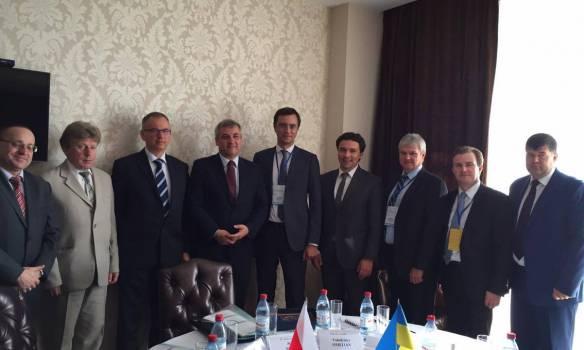 В Мининфраструктуры предлагают укрепить пограничную инфраструктуру на границе Украины с ЕС