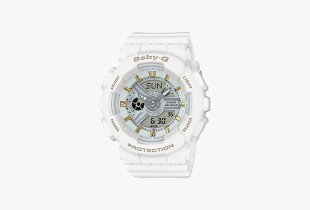 Касио представил часы для романтиков