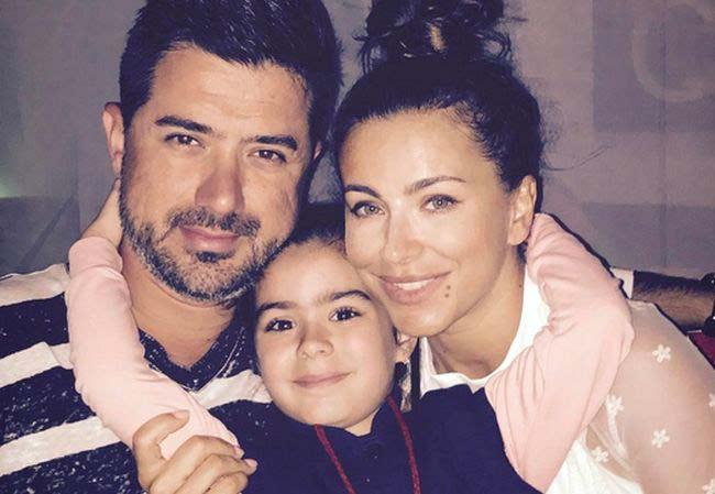 Ани Лорак муж и дочь