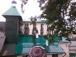 Паломничество во Псково-Печёрский монастырь июнь 2016