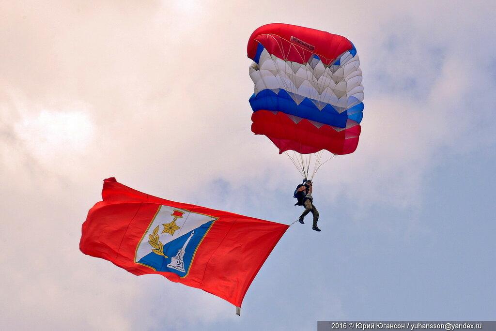 Севастополь получит герб!
