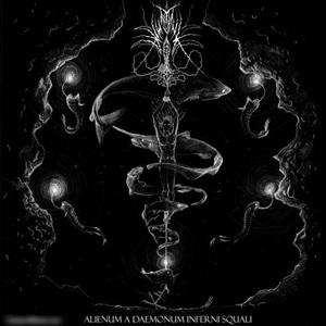 Benthik Zone > Alienum A Daemonum Inferni Squali (2016)
