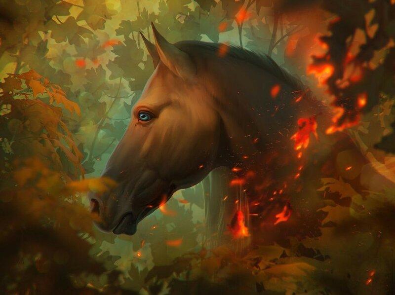 Артём Чебоха (RHADS). Bonfire