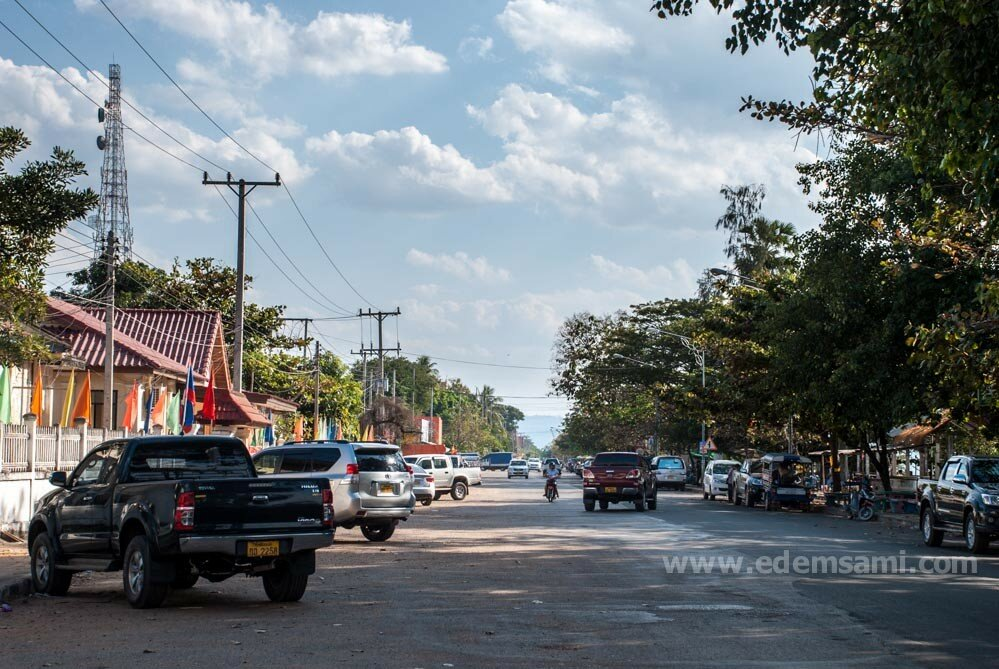 Саваннакхет Savannakhet