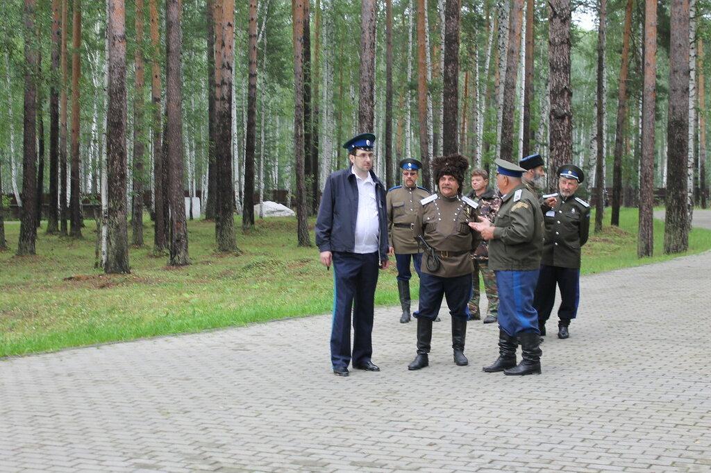 Крестный ход 2016.